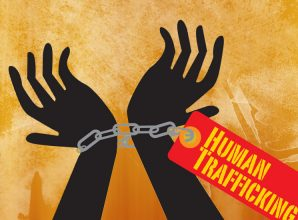 IOM 2011- Case Data on Human Trafficking: Global Figures and Trends